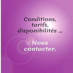 visuel contact, conditions, tarifs de sonorisation et disponibilité des artistes