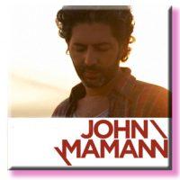 Célébrités JOHN MAMANN