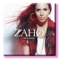 Célébrités ZAHO