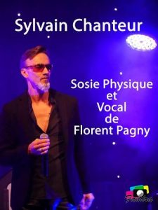 Sylvain sosie PAGNY