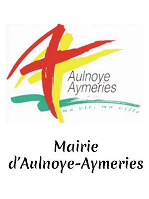Logo Aulnoye-Aymeries