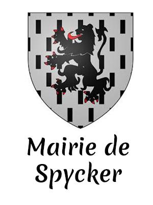 Logo Mairie Spycker