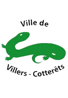 Logo Villers-Cotterêts